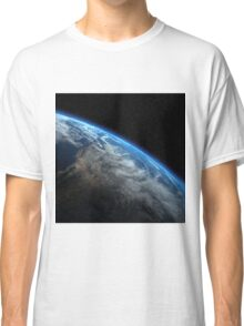 EARTH ORBIT Classic T-Shirt