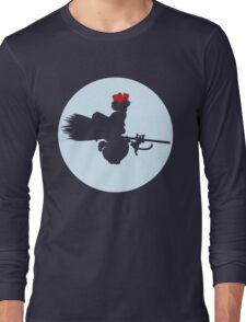 Kiki Long Sleeve T-Shirt