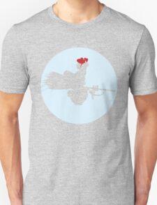 Kiki Unisex T-Shirt