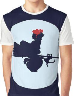 Kiki Graphic T-Shirt