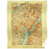 New York NY Bolton 139279 1900 62500 Poster