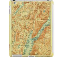 New York NY Bolton 139279 1900 62500 iPad Case/Skin