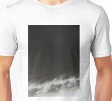 Black Ocean #redbubble #decor #buyart Unisex T-Shirt
