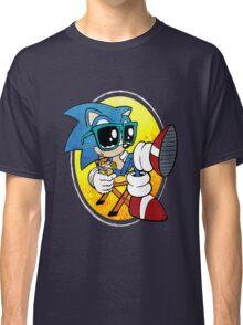 Sonic Chill Classic T-Shirt