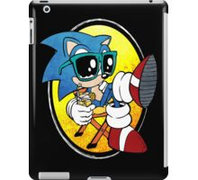 Sonic Chill iPad Case/Skin