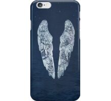 Coldplay Ghost Stories iPhone Case/Skin