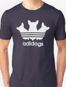 Adidogs Parody T-Shirt