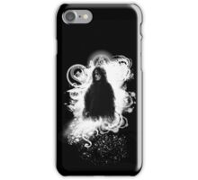 Out of the Books - The wellknown Magican iPhone Case/Skin