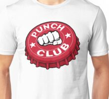 Punch Club Unisex T-Shirt