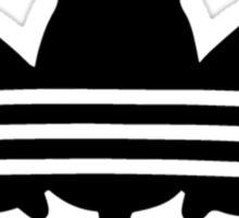Adidogs Sticker
