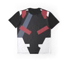 Rising Badge Graphic T-Shirt