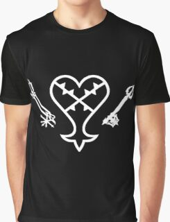 Oathkeeper & Oblivion Graphic T-Shirt
