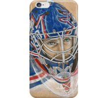 King Henrik iPhone Case/Skin
