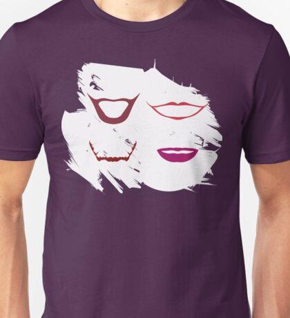 Joker Smile  Unisex T-Shirt