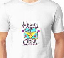 Hippie Chick Unisex T-Shirt
