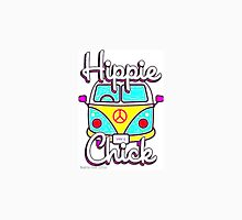 Hippie Chick Unisex T-Shirt