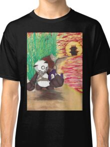 land of the rising bomb Classic T-Shirt