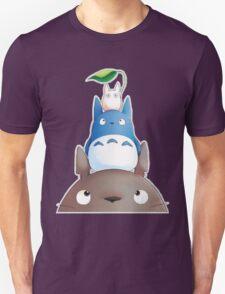 cute totoro  Unisex T-Shirt