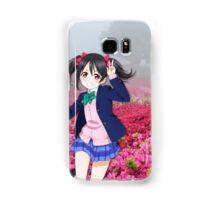 Nico Nico Ni~~! Samsung Galaxy Case/Skin