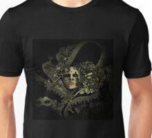 Venetian alien Unisex T-Shirt