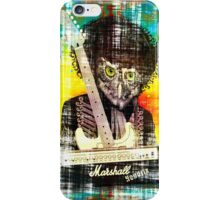 my name is JIMI iPhone Case/Skin
