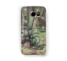 Unhappy Mermaid Samsung Galaxy Case/Skin