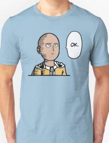 OK! - ONE:Print T-Shirt