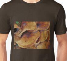 Autumn Fungi Unisex T-Shirt