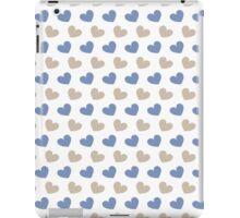 Hearts iPad Case/Skin