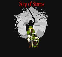 Song of Storms Funny Men's Tshirt T-Shirt