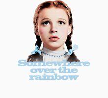 Somewhere Over The Rainbow  Men's Baseball ¾ T-Shirt