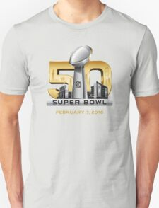 Superbowl50 1 T-Shirt
