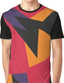 Jordan VII Raptors Graphic T-Shirt