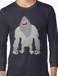 Yeti Long Sleeve T-Shirt