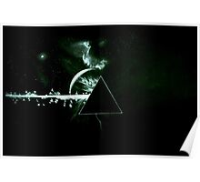 Pink Floyd -The Dark Side Of The Moon Poster