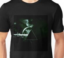 Pink Floyd -The Dark Side Of The Moon Unisex T-Shirt