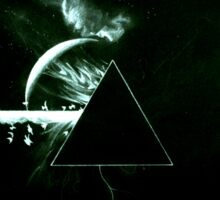 Pink Floyd -The Dark Side Of The Moon Sticker