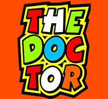the doctor - 46 T-Shirt