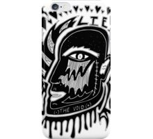 'LIES' graphic design by LUCILLE iPhone Case/Skin