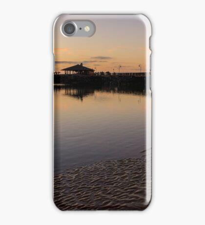 Fuerteventura Sunrise  iPhone Case/Skin