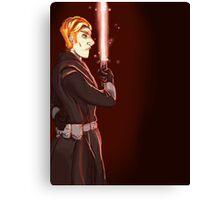 Sith Hux Canvas Print