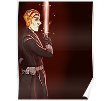 Sith Hux Poster