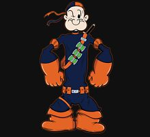 POPEYE THE TERMINATOR T-Shirt