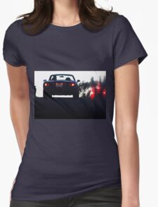 Leisure Womens Fitted T-Shirt