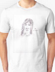 Street girl T-Shirt