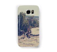 Unique Log Samsung Galaxy Case/Skin