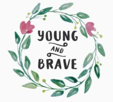 Young and Brave Kids Clothes