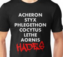 The Hades Family Unisex T-Shirt