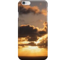 Portsea, Victoria iPhone Case/Skin