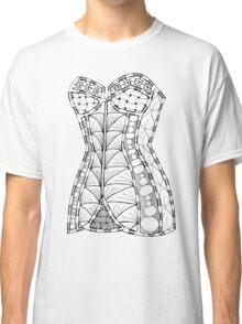 Corset #1 Classic T-Shirt